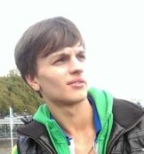 Черников Сергей Дмитриевич